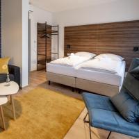 Hotel Zu Freunden, hotel in Hamm