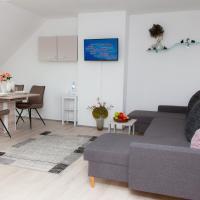 Luft Apartments nahe Messe Düsseldorf und Airport 3B