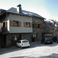 APARTAMENT Casa Valenti 3-4 PLACES