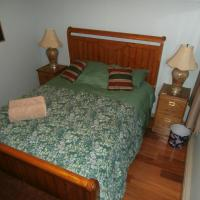 Balsam Mt. Suite