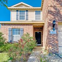 Adorable Home in Channelview, Baytown - E Houston
