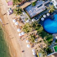 Sunset Beach Resort and Spa, hotel in Phú Quốc