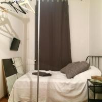 Stylish Berlin Room