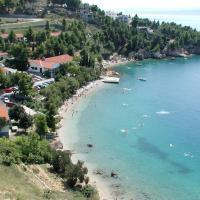 Beach Resort Mala Luka