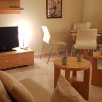 Alanya Gold City Apartment Kargicak