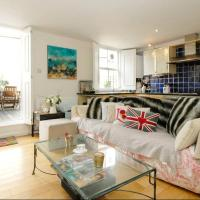 Lovely Flat on Portobello Road With Large Terrace