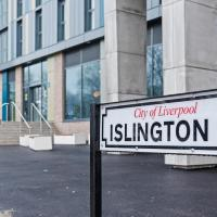 Ideal Central Apartment 6BR in Liverpool