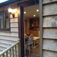 Chewton Glen Lodge's