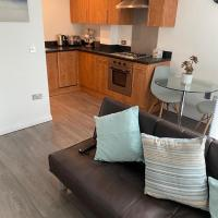 Gateshead Quayside Apartments with FREE PARKING