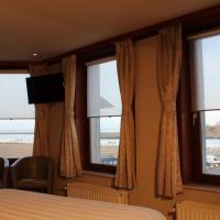 Hotel Rubens, хотел в Остенде