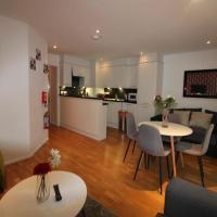 2 Shakleton House London