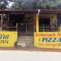 Pousada e Restaurante Mirante da Serra