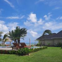 The Kelong Trikora Resort
