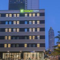 Holiday Inn Express - Frankfurt City - Westend