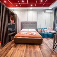 Apartments Vrtnica