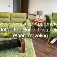 Smart Stays Boutique Apartments