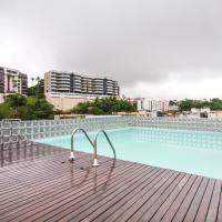 OYO Hotel Bahia Park - 19 minutos do Mercado Modelo