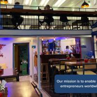 Draper Startup House for Entrepreneurs