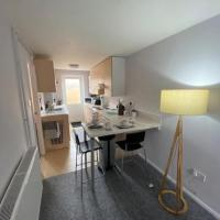 Bradley Stoke Self Contained Ground Floor Apartment
