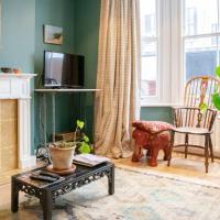 Charming 1 Bedroom Flat Near Notting Hill