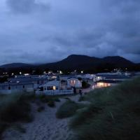 Black Rock Sands Caravan Sleeps 8