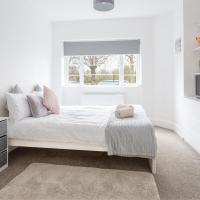 Lovely Studio Flat in East Dulwich opposite Park
