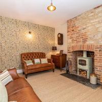 Oxfordshire Living - Luxury Cottage Woodstock