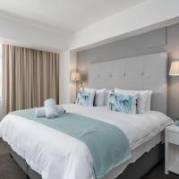 Bijoux Luxury Apartment