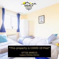 Keyworker Property, Bath House, Inverness Road, Central Bath