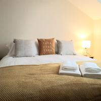 Secure Ennis Road Serviced Apartment