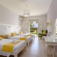 Pefkos Lemon Tree Apartments