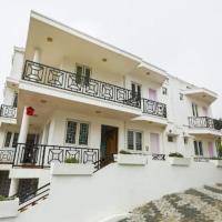 Wonder Hill Residency