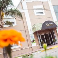 Solares Hotel & Spa