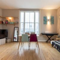 One Bed Portobello Road Apartment