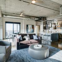 Minnestay Sable 901 - Penthouse