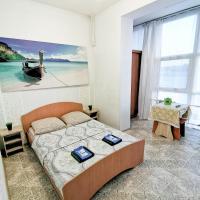 Апартаменты на берегу Ангары