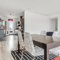 Luxury 3 Bedrooms apartment - Great City View