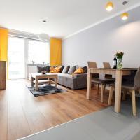 Wolski Apartments - Kasprowicza 19
