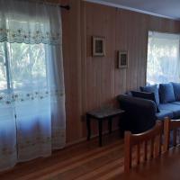 Cabaña nueva en villarrica ,sector molco