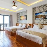 Sun Hotel Ben Thanh Market