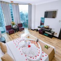 Da Nang Adina Hotel