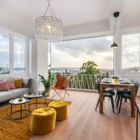 WHome | 270º Panoramic View Premium Apartment