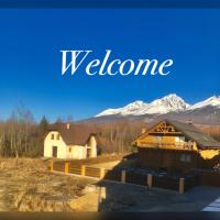 Vysoke Tatry, High Tatras