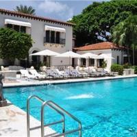 Elegant, Exclusive Fisher Island 3 Bedroom, 3 Bathroom Miami Penthouse (6 Guests)