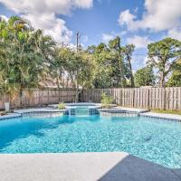 Event-Friendly Home: Relax/Entertain Poolside