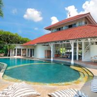 Oberoi Bali Boutique Hotel