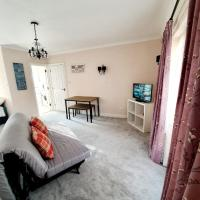 1 Bedroom Apartment In Chelmsford Centre