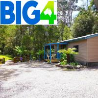 Big4 Strahan Holiday Retreat