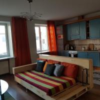 City Centre Gonsiori Apartment