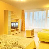2-комнатная квартира с капитальным ремонтом «под евро»